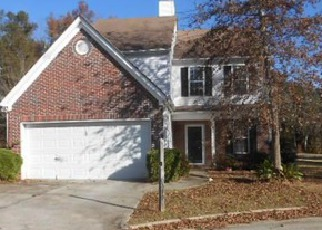 Foreclosed Home in Lithonia 30038 CHESTNUT LAKE XING - Property ID: 2948790165