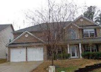 Foreclosed Home in Dallas 30132 BIRCHFIELD CT - Property ID: 2950665580