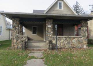 Foreclosed Home in Marion 46952 N F ST - Property ID: 2951008960