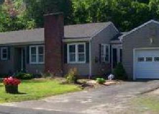 Foreclosed Home in Clinton 06413 NINETY ROD RD - Property ID: 2975266578