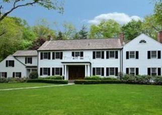 Foreclosed Home in Darien 06820 NOLEN LN - Property ID: 2975591552