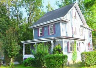 Foreclosed Home in Blairstown 07825 CAHART RD - Property ID: 2993147747