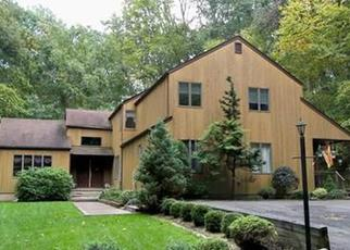 Foreclosed Home in Bloomsbury 08804 TURKEY HILL RD - Property ID: 2993230518