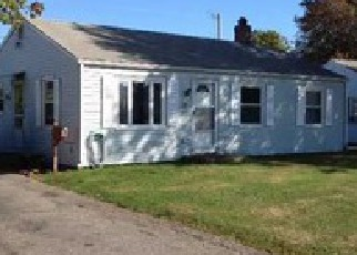 Foreclosed Home in Pawtucket 02861 ROSE DR - Property ID: 2995229424