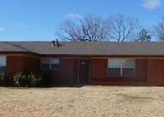 Foreclosed Home in Abilene 79602 MAPLE ST - Property ID: 2995611790