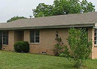 Foreclosed Home in Alvord 76225 GREENWOOD ST - Property ID: 2995990181