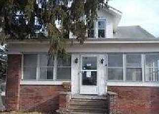 Foreclosed Home in Havana 62644 S PROMENADE ST - Property ID: 3001215663