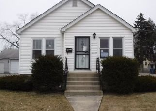 Foreclosed Home in South Holland 60473 STATE ST - Property ID: 3001241498