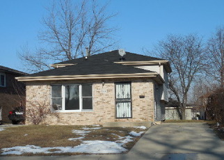 Foreclosed Home in Country Club Hills 60478 183RD ST - Property ID: 3001302821