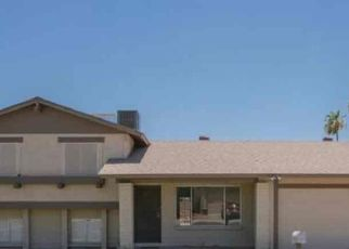 Foreclosed Home in Glendale 85304 W LUPINE AVE - Property ID: 3011296509