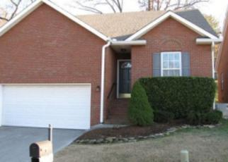 Foreclosed Home in Knoxville 37917 THOMAS HILL WAY - Property ID: 3012347649