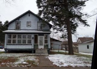Foreclosed Home in Niagara 54151 BIRCH ST - Property ID: 3017270923