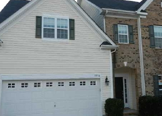 Foreclosed Home in Charlotte 28273 LOUGHLIN LN - Property ID: 3028794444