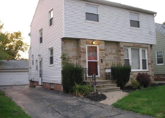 Foreclosed Home in Maple Heights 44137 JOSEPH ST - Property ID: 3029195182