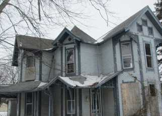 Foreclosed Home in Waldron 46182 N MULBERRY ST - Property ID: 3039577809