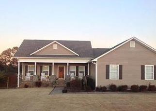 Foreclosed Home in Adairsville 30103 TRIPLE D DR SE - Property ID: 3047173585