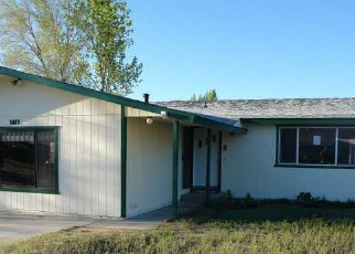 Foreclosed Home in Gardnerville 89460 MARLETTE CIR - Property ID: 3069534789
