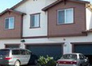 Foreclosed Home in Watsonville 95076 RIO DEL PAJARO CT - Property ID: 3095248683