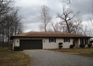 Foreclosed Home in Johnston City 62951 LOG CABIN RD - Property ID: 3106171305