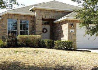 Foreclosed Home in Pflugerville 78660 ROLLING WATER DR - Property ID: 3116083987