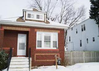Foreclosed Home in Berwyn 60402 EUCLID AVE - Property ID: 3124795721