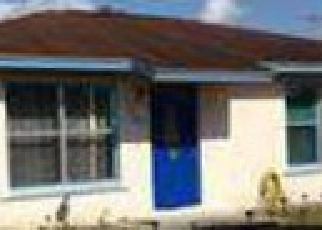 Foreclosed Home in Clewiston 33440 FLORIDA AVE - Property ID: 3131361378