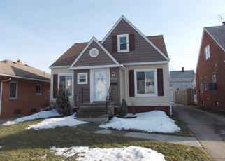 Foreclosed Home in Cleveland 44125 VERNON AVE - Property ID: 3146486376