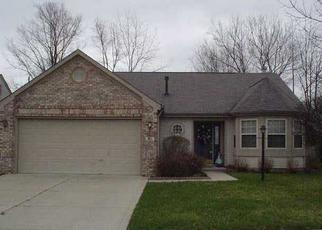 Foreclosed Home in Indianapolis 46229 WASHINGTON COVE WAY - Property ID: 3153301247