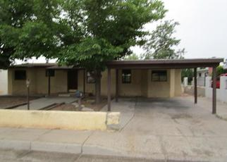 Foreclosed Home in Albuquerque 87121 LUCCA AVE SW - Property ID: 3163740358