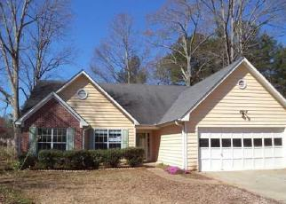 Foreclosed Home in Covington 30016 HARVARD DR - Property ID: 3182947715