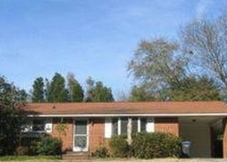 Foreclosed Home in Augusta 30906 LEXINGTON DR - Property ID: 3185817311