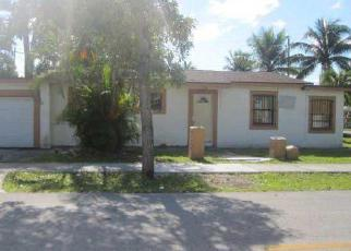 Foreclosed Home in Fort Lauderdale 33311 NW 9TH ST - Property ID: 3187047590