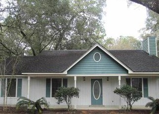 Foreclosed Home in Sopchoppy 32358 MACKERY WOODS RD - Property ID: 3194885126