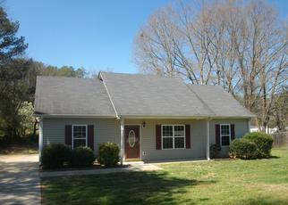 Foreclosed Home in Rockmart 30153 MORGAN ST - Property ID: 3202495367