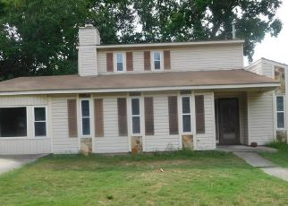 Foreclosed Home in Augusta 30907 OLD TRAIL RD - Property ID: 3205891866