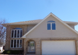 Foreclosed Home in Posen 60469 S BLAINE AVE - Property ID: 3206749410