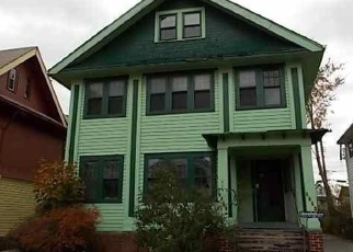 Foreclosed Home in Cleveland 44112 ROSEDALE AVE - Property ID: 3266942809