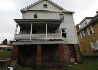 Foreclosed Home in Connellsville 15425 LINCOLN AVE - Property ID: 3267392605