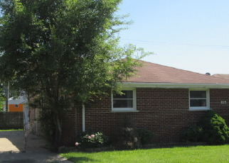 Foreclosed Home in Northlake 60164 E HIRSCH AVE - Property ID: 3272463912