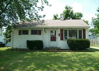 Foreclosed Home in Dayton 45420 CAREW AVE - Property ID: 3287136467