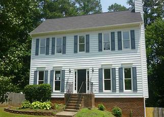 Foreclosed Home in Acworth 30101 SPOTTED PONY DR NW - Property ID: 3290094997