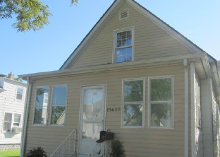 Foreclosed Home in Harvey 60426 EMERALD AVE - Property ID: 3290811511