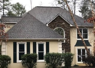 Foreclosed Home in Calhoun 30701 CAVERNS DR NE - Property ID: 3292609387
