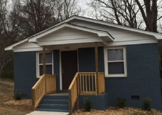 Foreclosed Home in Charlotte 28208 REID AVE - Property ID: 3328758903