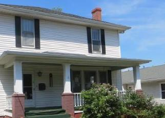 Foreclosed Home in Harrisburg 62946 N WEBSTER ST - Property ID: 3336016563