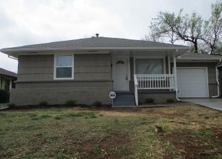 Foreclosed Home in Oklahoma City 73111 NE 39TH ST - Property ID: 3344285962