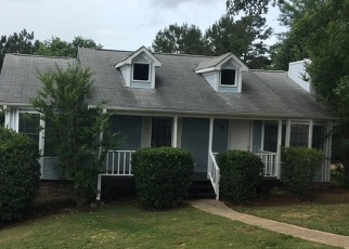 Foreclosed Home in Pinson 35126 FREDA DR - Property ID: 3348135744