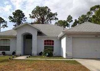 Foreclosed Home in Port Saint Lucie 34953 SW VITTORIO ST - Property ID: 3353003824