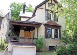 Foreclosed Home in Cincinnati 45207 DURRELL AVE - Property ID: 3354345780