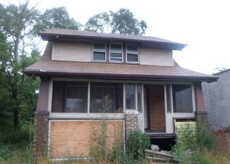 Foreclosed Home in Highland Park 48203 PURITAN ST - Property ID: 3354559501